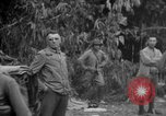 Image of Chinese casualties evacuated Burma, 1943, second 27 stock footage video 65675072107