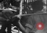 Image of Chinese casualties evacuated Burma, 1943, second 50 stock footage video 65675072107