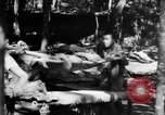 Image of Chinese casualties evacuated Burma, 1943, second 61 stock footage video 65675072107