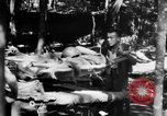Image of Chinese casualties evacuated Burma, 1943, second 62 stock footage video 65675072107