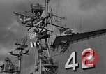 Image of USS Franklin D Roosevelt Atlantic Ocean, 1952, second 49 stock footage video 65675072119