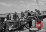 Image of Pershing missile Cape Canaveral Florida USA, 1960, second 11 stock footage video 65675072129