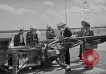 Image of Pershing missile Cape Canaveral Florida USA, 1960, second 12 stock footage video 65675072129