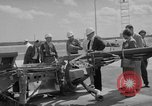 Image of Pershing missile Cape Canaveral Florida USA, 1960, second 13 stock footage video 65675072129