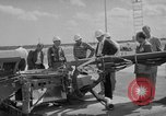 Image of Pershing missile Cape Canaveral Florida USA, 1960, second 14 stock footage video 65675072129
