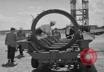 Image of Pershing missile Cape Canaveral Florida USA, 1960, second 16 stock footage video 65675072129