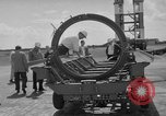 Image of Pershing missile Cape Canaveral Florida USA, 1960, second 18 stock footage video 65675072129