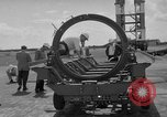 Image of Pershing missile Cape Canaveral Florida USA, 1960, second 19 stock footage video 65675072129