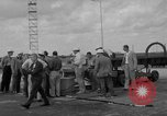 Image of Pershing missile Cape Canaveral Florida USA, 1960, second 21 stock footage video 65675072129
