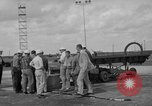 Image of Pershing missile Cape Canaveral Florida USA, 1960, second 25 stock footage video 65675072129