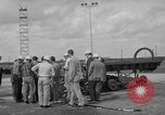 Image of Pershing missile Cape Canaveral Florida USA, 1960, second 26 stock footage video 65675072129