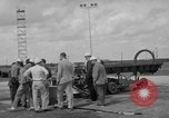 Image of Pershing missile Cape Canaveral Florida USA, 1960, second 27 stock footage video 65675072129