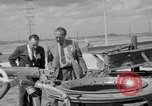 Image of Pershing missile Cape Canaveral Florida USA, 1960, second 28 stock footage video 65675072129