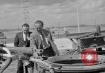 Image of Pershing missile Cape Canaveral Florida USA, 1960, second 29 stock footage video 65675072129