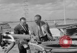 Image of Pershing missile Cape Canaveral Florida USA, 1960, second 31 stock footage video 65675072129