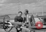 Image of Pershing missile Cape Canaveral Florida USA, 1960, second 34 stock footage video 65675072129