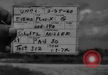 Image of Pershing missile Cape Canaveral Florida USA, 1960, second 3 stock footage video 65675072131