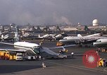 Image of different aircraft Vietnam, 1968, second 4 stock footage video 65675072137
