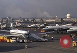 Image of different aircraft Vietnam, 1968, second 6 stock footage video 65675072137