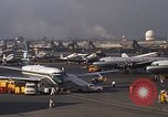 Image of different aircraft Vietnam, 1968, second 7 stock footage video 65675072137