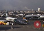 Image of different aircraft Vietnam, 1968, second 8 stock footage video 65675072137
