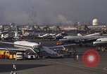 Image of different aircraft Vietnam, 1968, second 12 stock footage video 65675072137