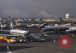 Image of different aircraft Vietnam, 1968, second 13 stock footage video 65675072137