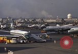Image of different aircraft Vietnam, 1968, second 14 stock footage video 65675072137