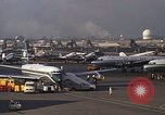 Image of different aircraft Vietnam, 1968, second 18 stock footage video 65675072137