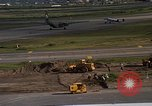Image of different aircraft Vietnam, 1968, second 20 stock footage video 65675072137