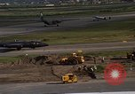 Image of different aircraft Vietnam, 1968, second 22 stock footage video 65675072137