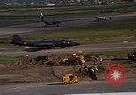Image of different aircraft Vietnam, 1968, second 23 stock footage video 65675072137