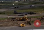 Image of different aircraft Vietnam, 1968, second 24 stock footage video 65675072137
