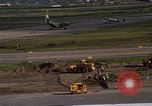 Image of different aircraft Vietnam, 1968, second 28 stock footage video 65675072137