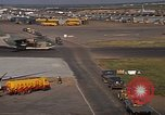 Image of different aircraft Vietnam, 1968, second 56 stock footage video 65675072137
