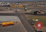 Image of different aircraft Vietnam, 1968, second 60 stock footage video 65675072137