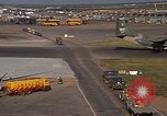 Image of different aircraft Vietnam, 1968, second 61 stock footage video 65675072137