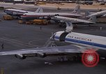 Image of different aircraft Vietnam, 1968, second 4 stock footage video 65675072141