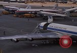 Image of different aircraft Vietnam, 1968, second 5 stock footage video 65675072141