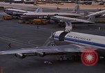 Image of different aircraft Vietnam, 1968, second 6 stock footage video 65675072141