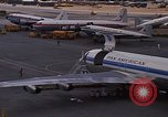 Image of different aircraft Vietnam, 1968, second 7 stock footage video 65675072141