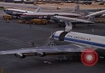 Image of different aircraft Vietnam, 1968, second 13 stock footage video 65675072141
