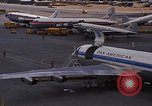 Image of different aircraft Vietnam, 1968, second 14 stock footage video 65675072141
