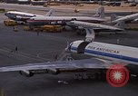 Image of different aircraft Vietnam, 1968, second 16 stock footage video 65675072141