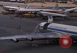 Image of different aircraft Vietnam, 1968, second 19 stock footage video 65675072141