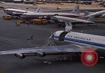 Image of different aircraft Vietnam, 1968, second 20 stock footage video 65675072141