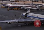 Image of different aircraft Vietnam, 1968, second 21 stock footage video 65675072141