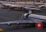 Image of different aircraft Vietnam, 1968, second 22 stock footage video 65675072141