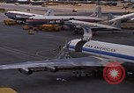 Image of different aircraft Vietnam, 1968, second 23 stock footage video 65675072141