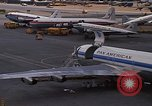 Image of different aircraft Vietnam, 1968, second 24 stock footage video 65675072141